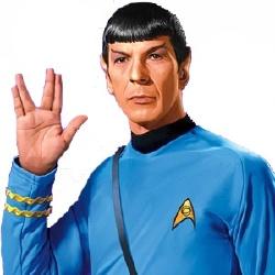 Spock - Personnage de fiction