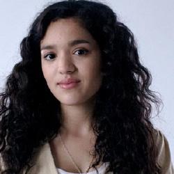 Mélèze Bouzid - Actrice