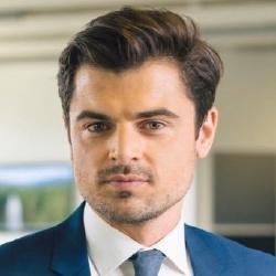 Léo Chapuis - Présentateur