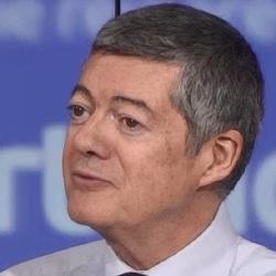 Jean-Claude Durousseaud - Présentateur