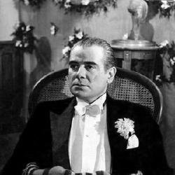 Marcel Herrand - Acteur