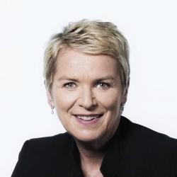 Elise Lucet - Présentatrice