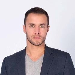 Raphaël Lenglet - Acteur