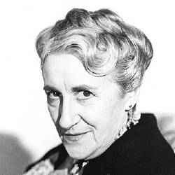 Ethel Griffies - Actrice