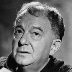 Maurice Evans - Acteur