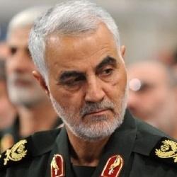 Qassem Soleimani - Militaire