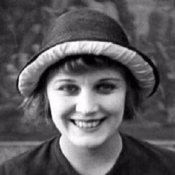Edna Purviance - Actrice
