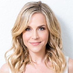 Julie Benz - Guest star