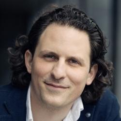 Alexandre Bloch - Chef d'orchestre