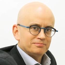 Serge Guérin - Invité