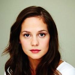Melanie Zanetti - Actrice