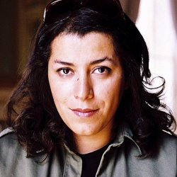 Marjane Satrapi - Réalisatrice