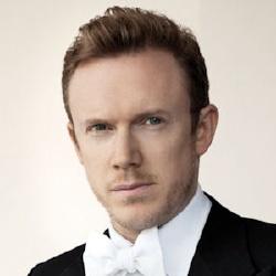 Daniel Harding - Chef d'orchestre