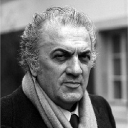Federico Fellini - Réalisateur