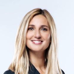 Marie Portolano - Présentatrice