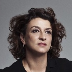 Noémie Lvovsky - Actrice