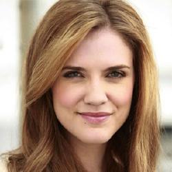Sara Canning - Actrice