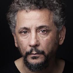 Abel Jafri - Acteur