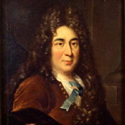 Charles Perrault - Origine de l'oeuvre