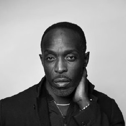 Michael Kenneth Williams - Acteur