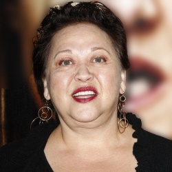 Amy Hill - Actrice