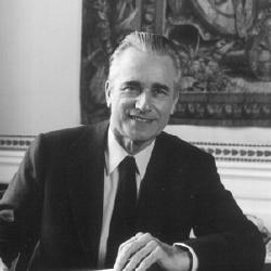 Jacques Chaban Delmas - Politique