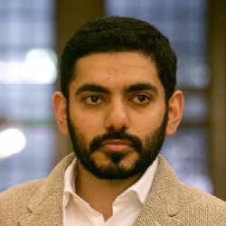 Omar Abdulaziz - Vidéaste