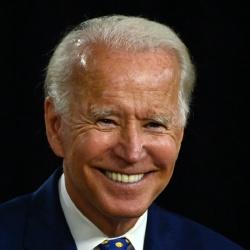 Joe Biden - Politique