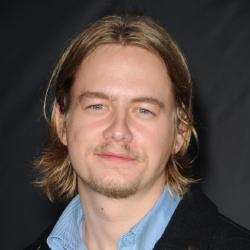 Christoph Sanders - Acteur