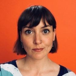 Marianne Desautels-Marissal - Présentatrice