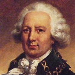 Louis-Antoine de Bougainville - Navigateur