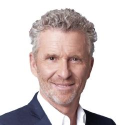 Denis Brogniart - Présentateur