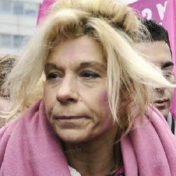 Frigide Barjot - Actrice