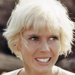 Mimsy Farmer - Actrice