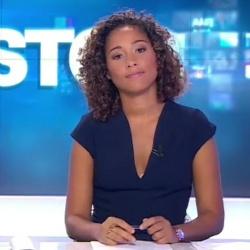 Virginie Sainsily - Chroniqueuse
