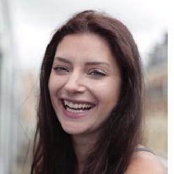 Elodie Mielczareck - Invitée