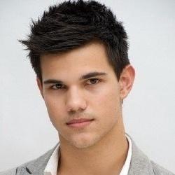 Taylor Lautner - Acteur