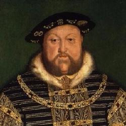 Henri VIII - Roi