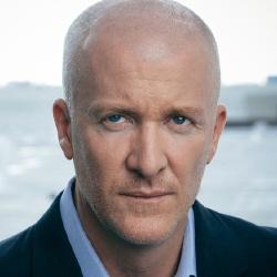 James Hanlon - Réalisateur
