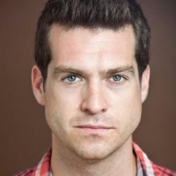 Zachary Bennett - Acteur