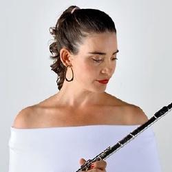 Ana de la Vega - Musicienne