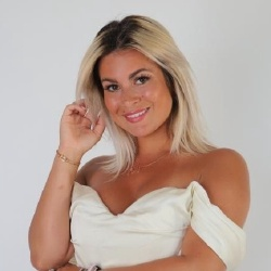 Carla Moreau - Candidate