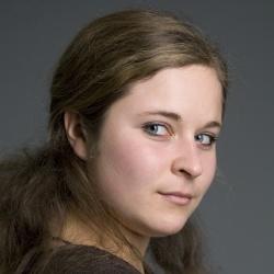 Johanna Paliege - Actrice