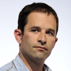 Benoît Hamon - Politique