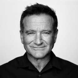 Robin Williams - Acteur