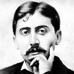 Marcel Proust - Ecrivain