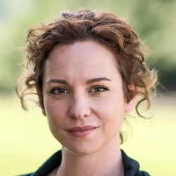 Lucy Gaskell - Acteur