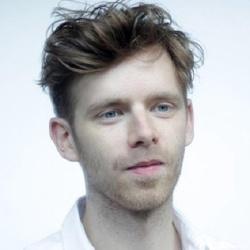 Antoine Reinartz - Acteur