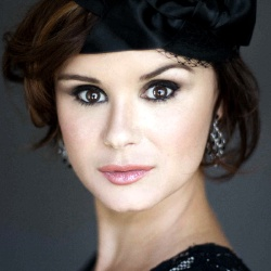 Keegan Connor Tracy - Actrice
