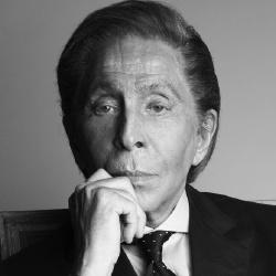 Valentino Garavani - Créateur de mode